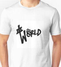 Third World Roots Unisex T-Shirt