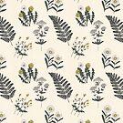 Botany .01 by Ben Geiger