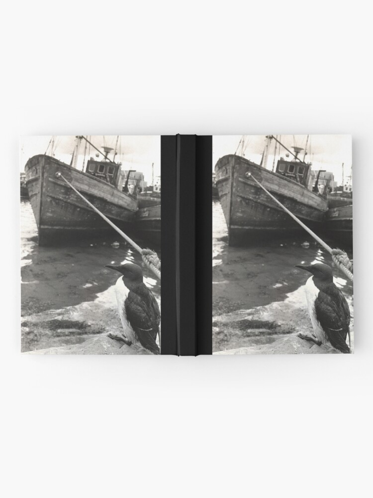 Alternate view of Bird on a Wire Hardcover Journal