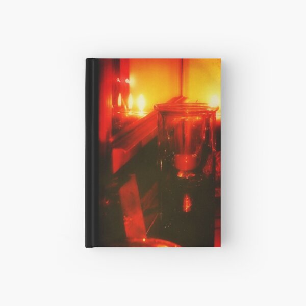 Faded Memory ©  Hardcover Journal
