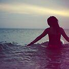 Lost At Sea by Scott Braun