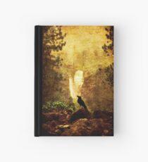 Felt Mountain Hardcover Journal