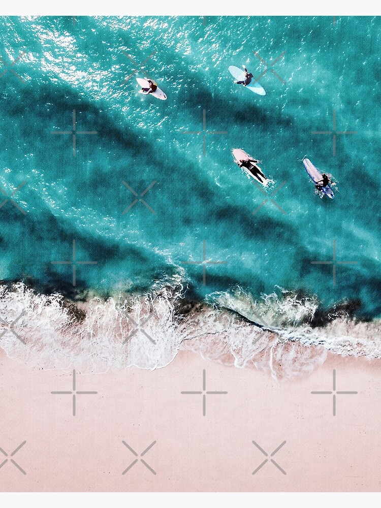 Pink Sand by galdesign