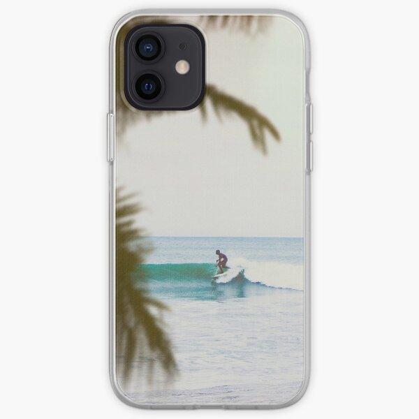 Surf d'été Coque souple iPhone