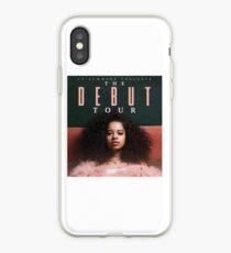 ella debut mai tour 2019 subarja iPhone-Hülle & Cover