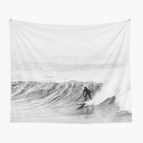 Surf Time Tapestry
