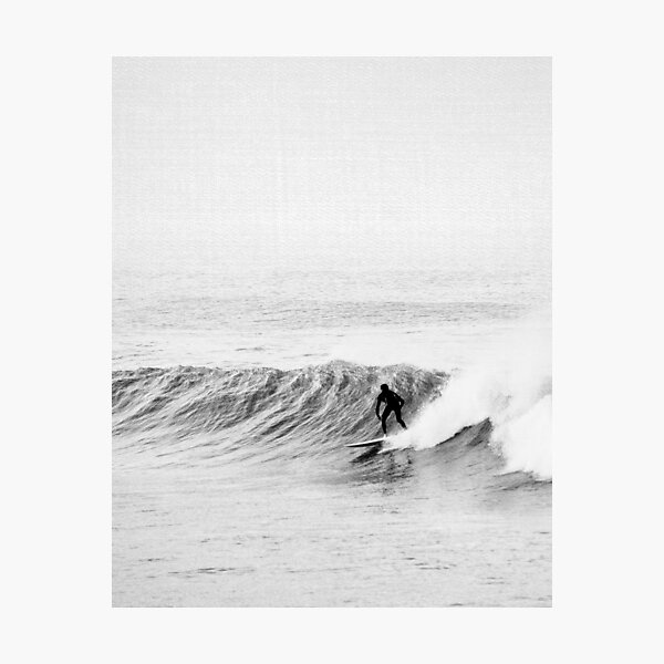 Surf Time Photographic Print