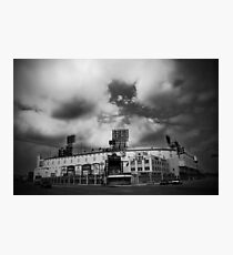 Fallen Empire Photographic Print