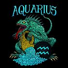 Aquarius - Azhmodai 2019 by Azhmodai