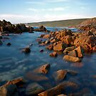 Cape Naturaliste, SW Western Australia. by thorpey