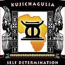 Nguzo Saba KUJICHAGULIA by shop18esAFRAM