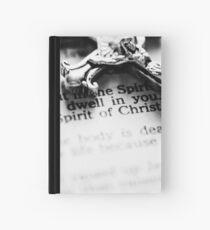 Spirit Hardcover Journal