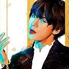 Kim Taehyung by Viyanca-Draws