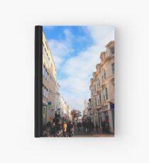 Duke street Hardcover Journal