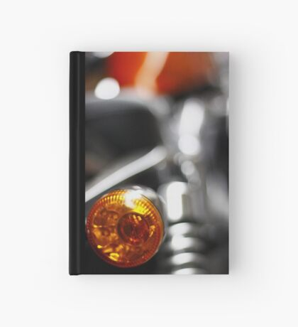 Selective Hardcover Journal