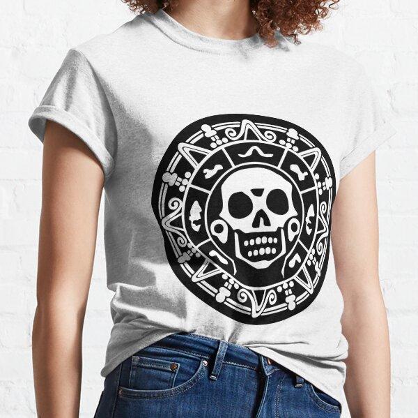 Medallion B & N Classic T-Shirt