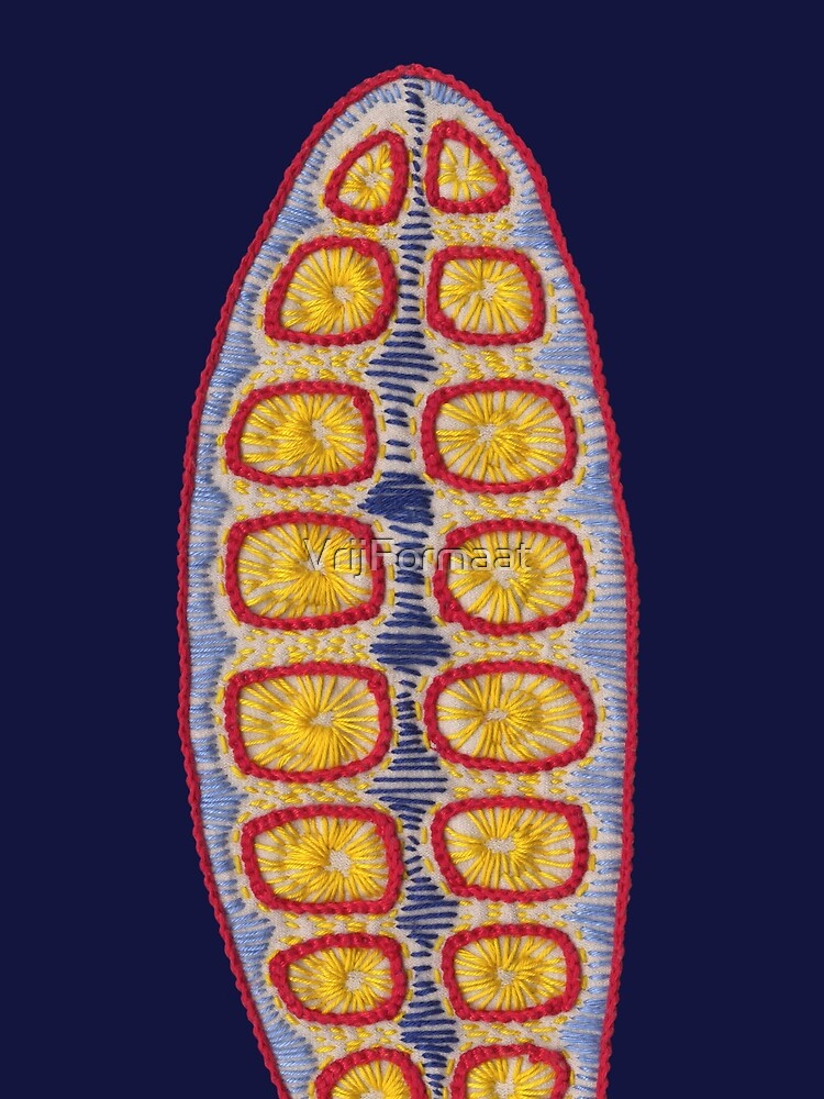 Diatom nr1 by VrijFormaat