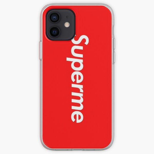 rey II Funda blanda para iPhone