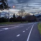 State Highway by Michael McGimpsey