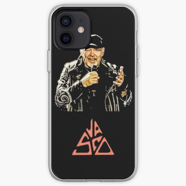 Vasco Rossi iPhone cases & covers | Redbubble