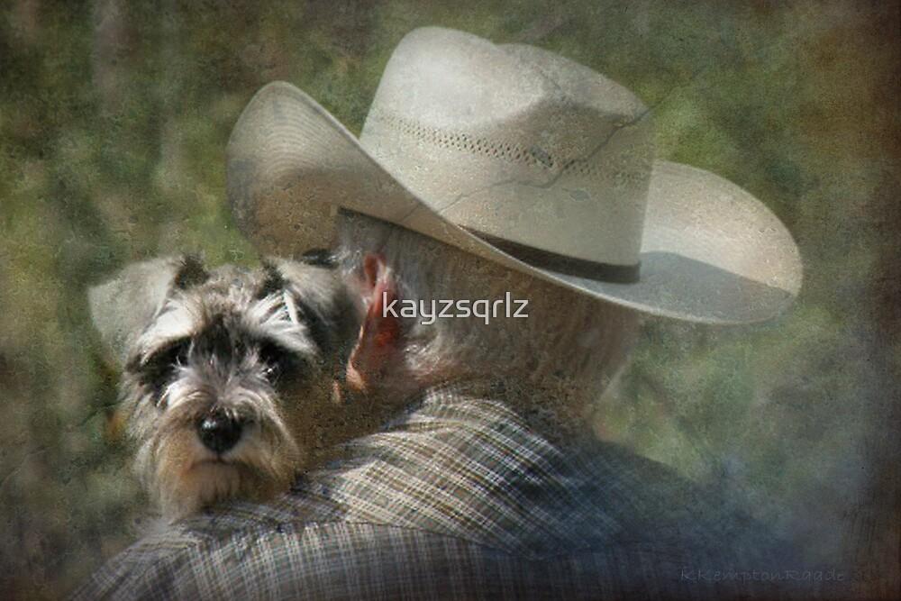 The Book of Cowboy Attire by kayzsqrlz