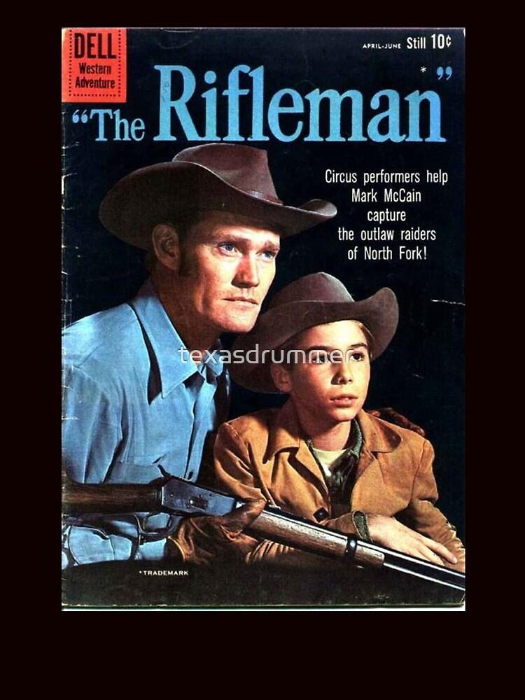 The Rifleman by texasdrummer