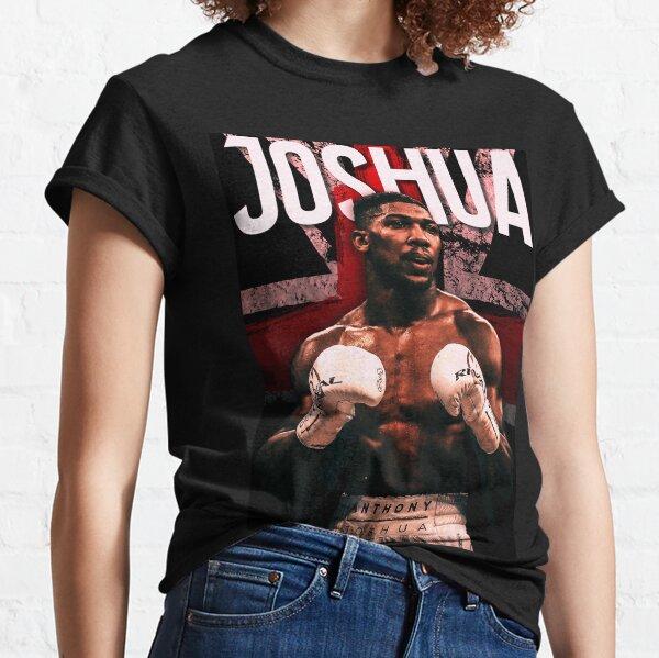 anthony Joshua tshirt Classic T-Shirt