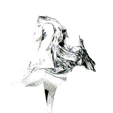 Primaballerina von Wolf-Tek