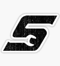 Snap-On Tools Street Tuner Performance Parts Sticker