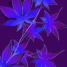 Dark Violet Leaves by zhirobas