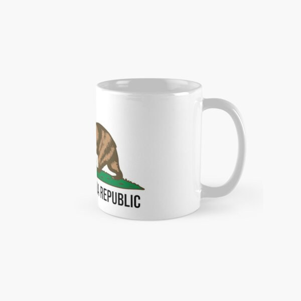 New California Republic - NCR - Fallout Fan Art Classic Mug