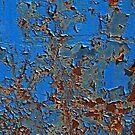 Divine Dumpster by Monnie Ryan