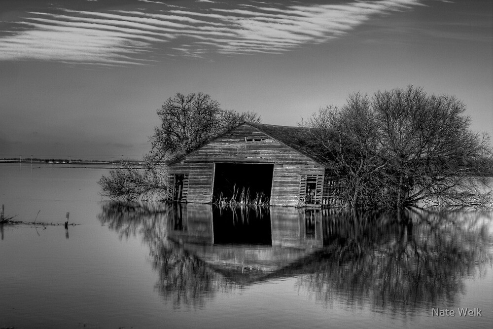 Waterfront Property by Nate Welk