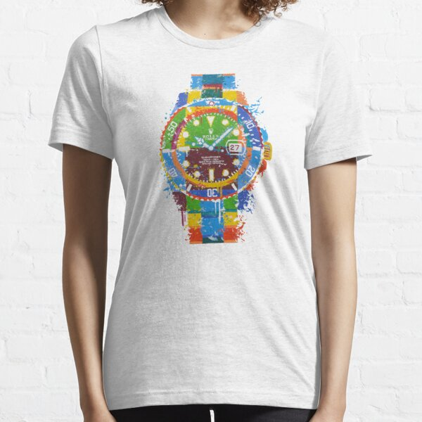 Rolex Pop Submariner Essential T-Shirt
