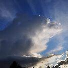 The Storm by Bob Hortman