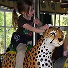 Conservation Carousel by AuntieJ