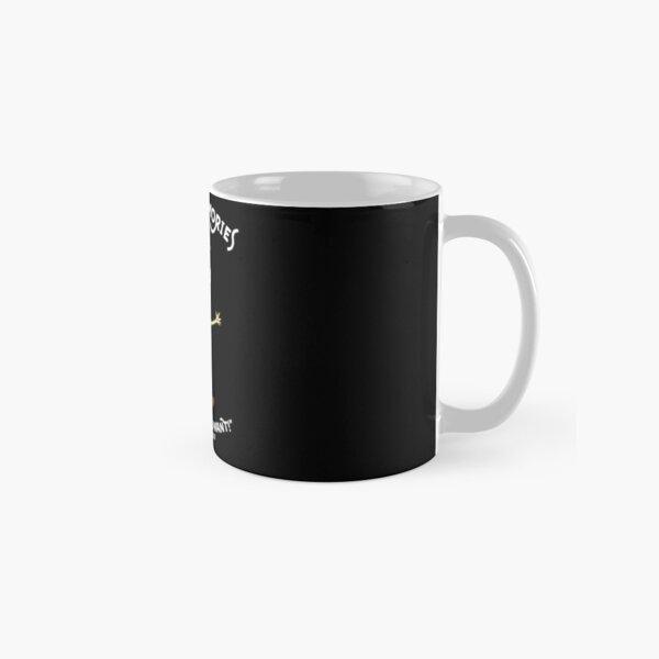 No Bad Memories Classic Mug