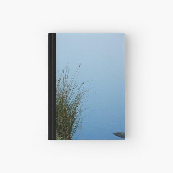 Waterside Hardcover Journal