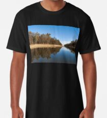 Nymphenburg Palace Reflections Long T-Shirt