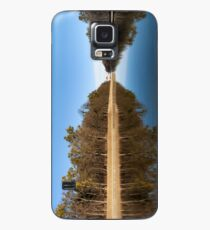 Nymphenburg Palace Reflections Case/Skin for Samsung Galaxy