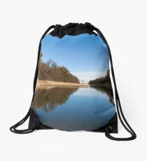 Nymphenburg Palace Reflections Drawstring Bag