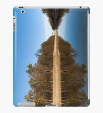 Nymphenburg Palace Reflections iPad Case/Skin