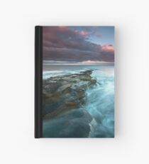 Making the best of it Hardcover Journal