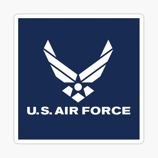 U.S. Air Force Sticker