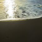 «Una marea lenta y baja» de PictureNZ