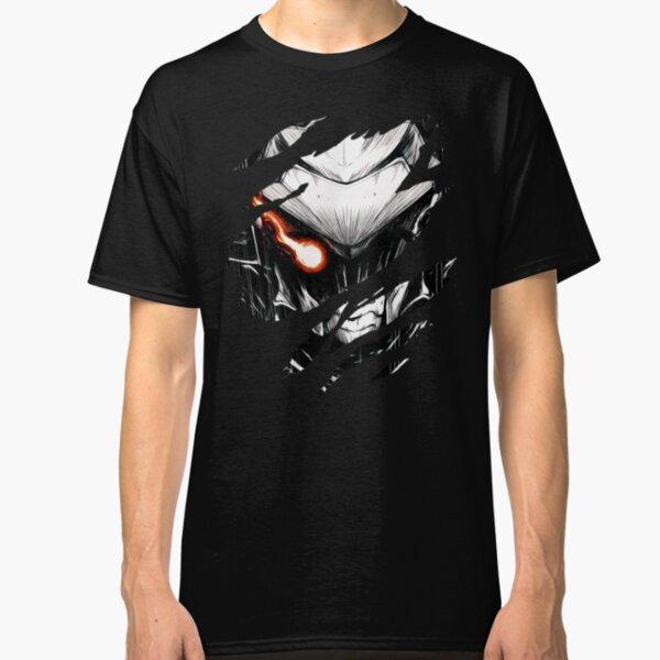 Anime Goblin Slayer Classic T-Shirt