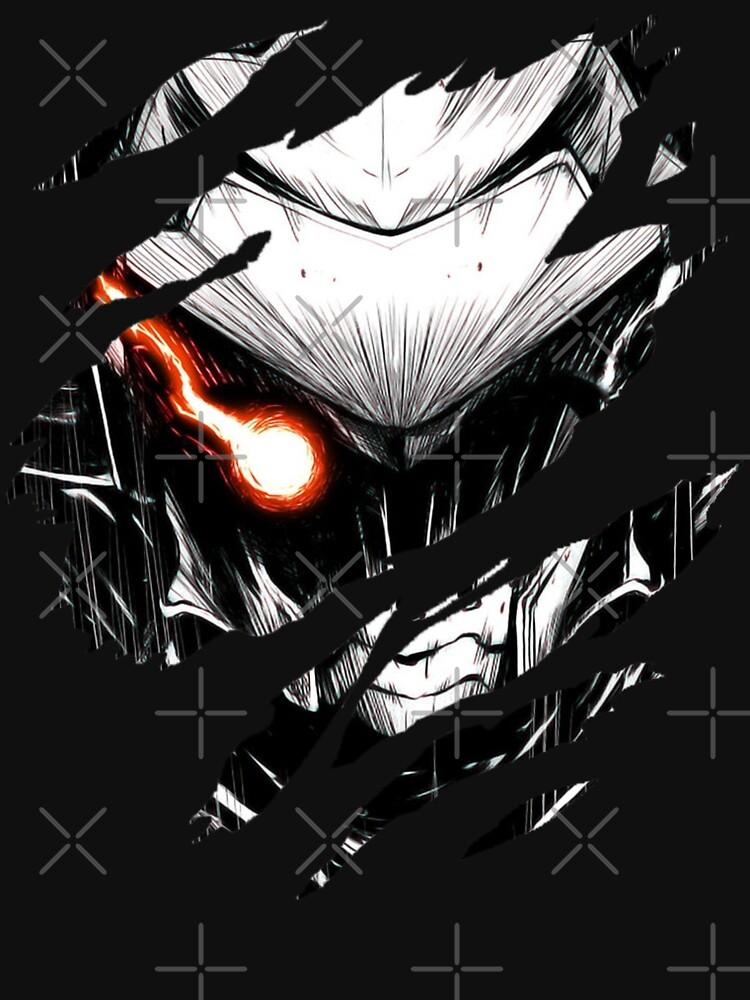 Anime Goblin Slayer de ReoAnime