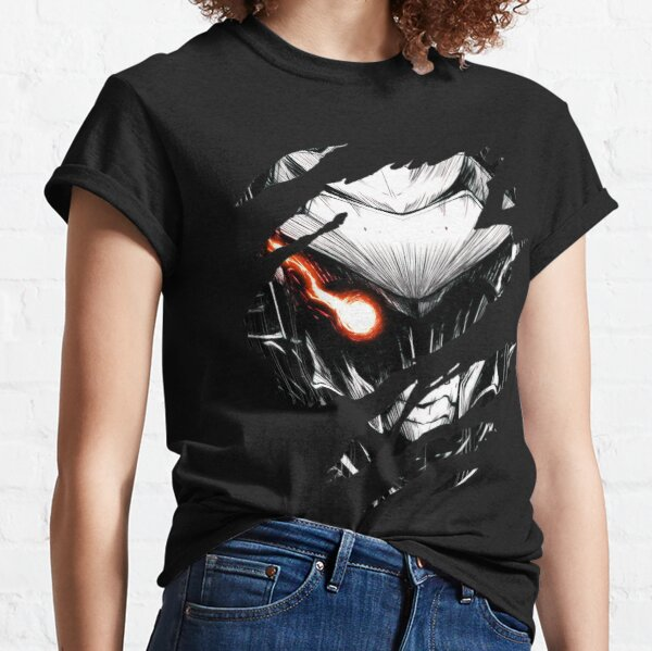 Anime Goblin Slayer Classic T-Shirt