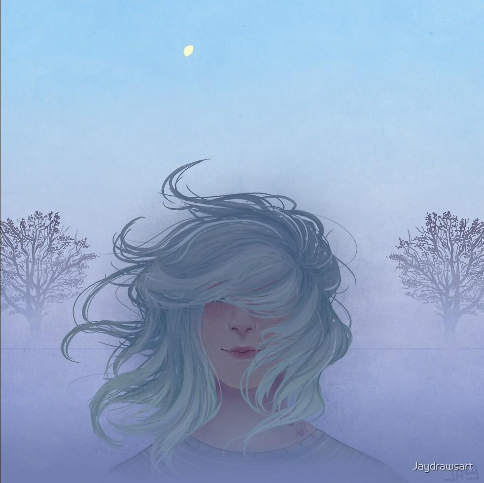 Mist by Jaydrawsart