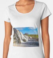 Hopkins Fall Premium Scoop T-Shirt
